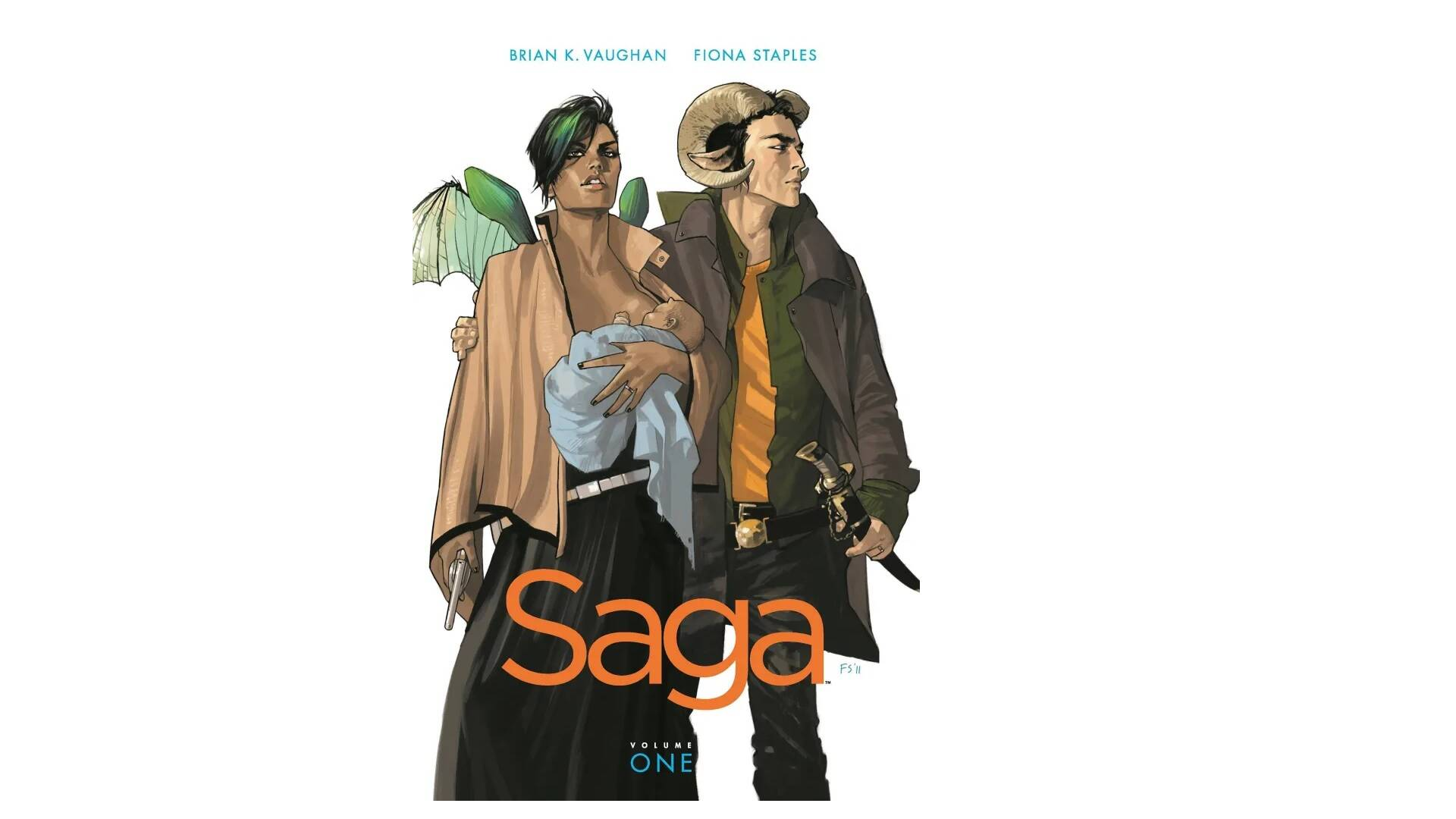 ritorno di Saga
