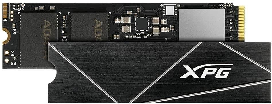 SSD interni veloci PS5
