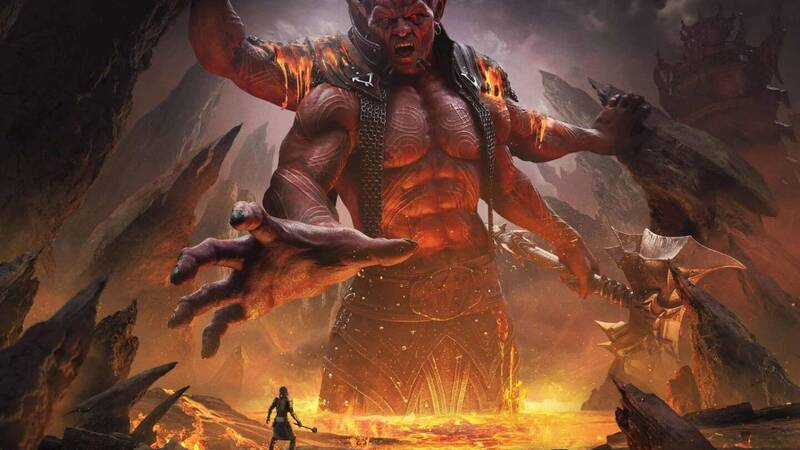 The Elder Scrolls Online: Bethesda announces the release date of the new DLC