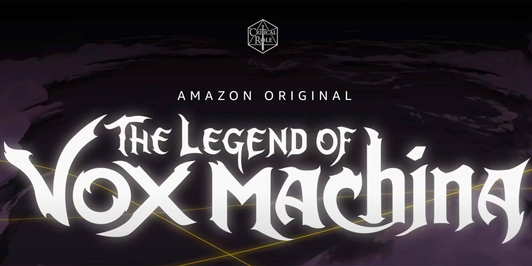 the legend of vox machina