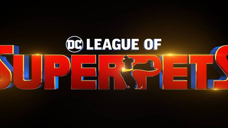 Il teaser trailer di DC League of Superp …