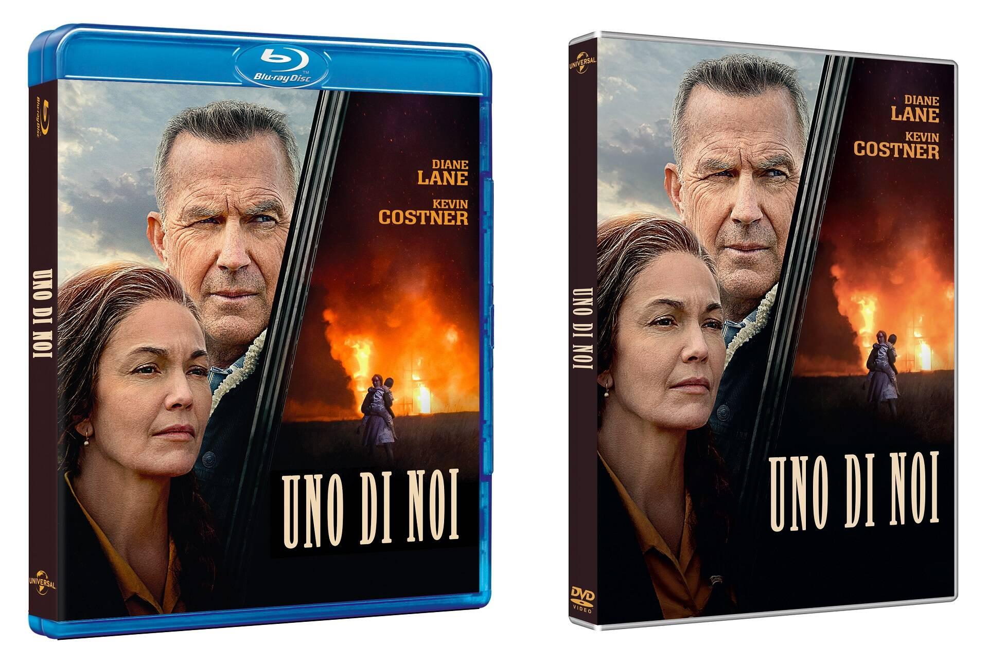 uscite home video Universal Pictures di novembre 2021