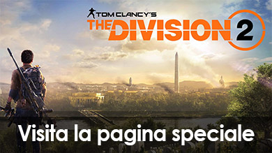 The Division 2 Speciale