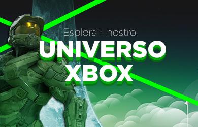 Universo Xbox